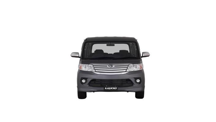 Daihatsu Luxio 2019 Exterior 009