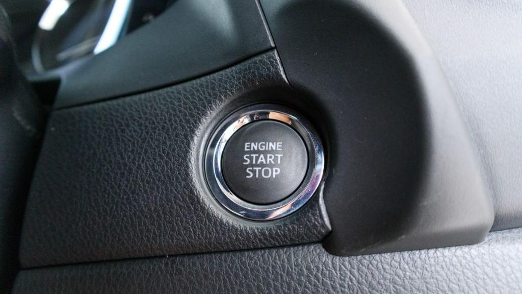 Toyota Corolla Altis 2019 Interior 128