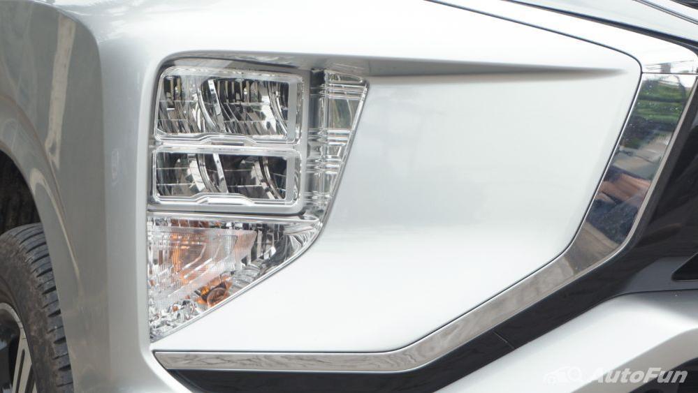 Mitsubishi Xpander Ultimate A/T Exterior 018