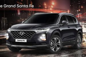 Agresif dan Bertenaga, Ini Dia Kelebihan dan Kekurangan Hyundai Santa Fe 2020