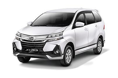 Daihatsu Grand Xenia 1.3 X Deluxe MT