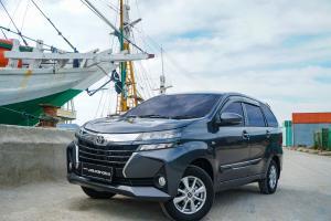 Awal Tahun 2021, Toyota Avanza Dapat Diskon Lebih dari Rp 20 Juta
