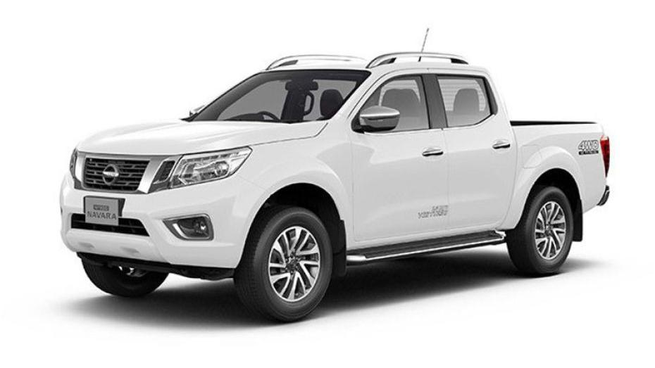 Nissan Navara 2019 Others 007