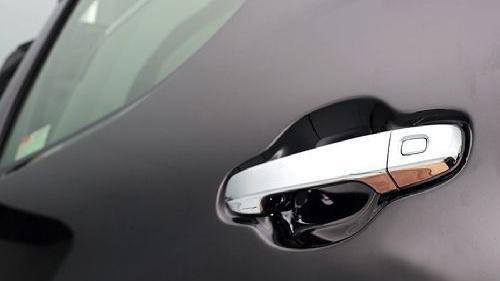 Toyota Alphard 2019 Exterior 008