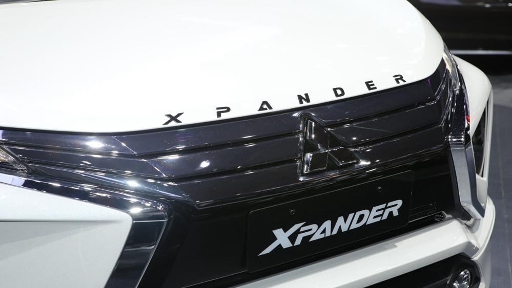 Mitsubishi Xpander Limited 2019 Exterior 006