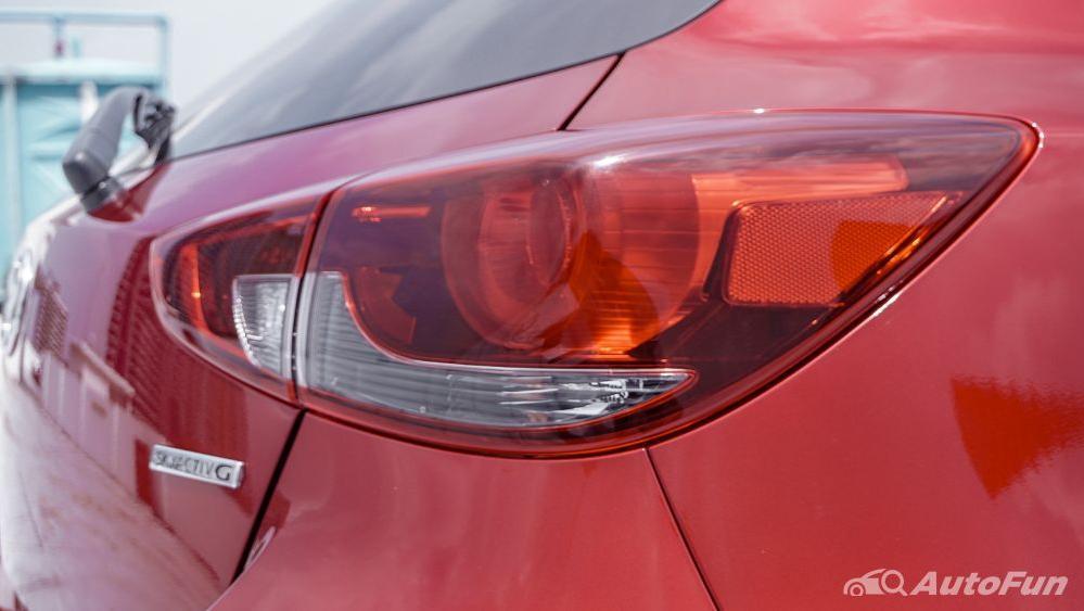 Mazda 2 GT AT Exterior 029