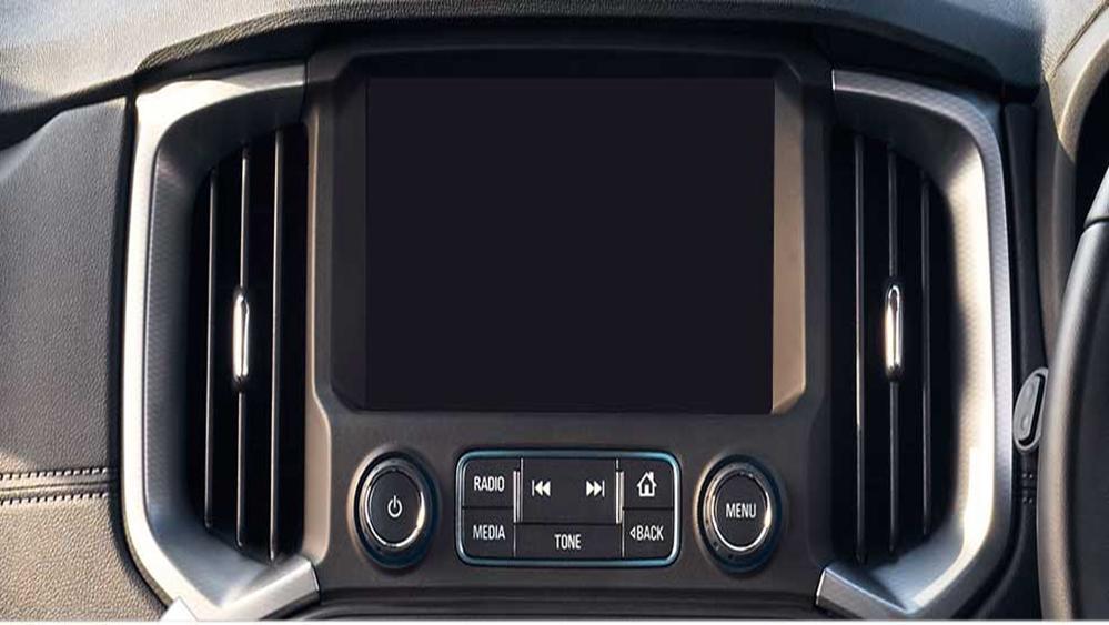 Chevrolet Trailblazer 2019 Interior 005