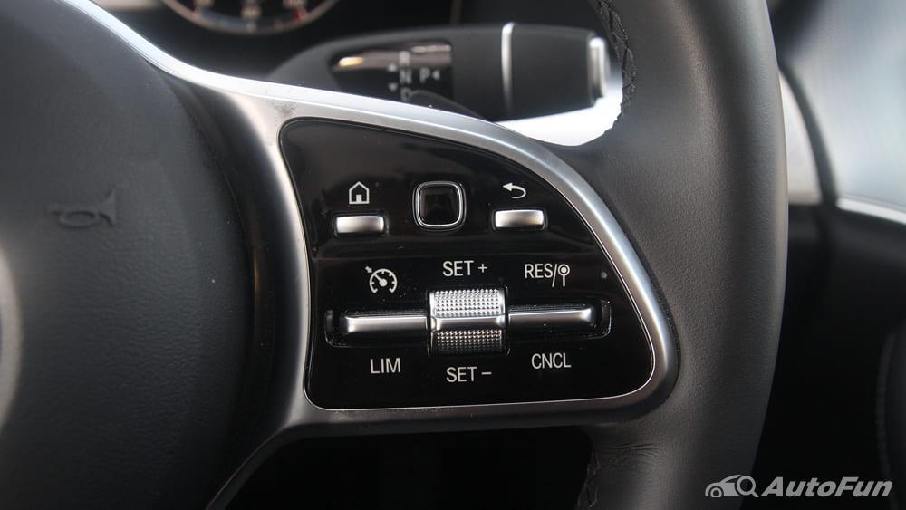 Mercedes-Benz E-Class 2019 Interior 131