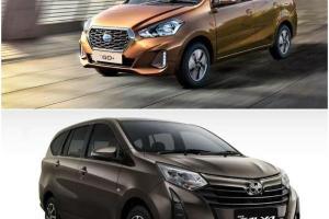 Komparasi Impresi Berkendara Toyota Calya vs Datsun GO+: Siapakah yang Paling Menyenangkan Dikendarai?