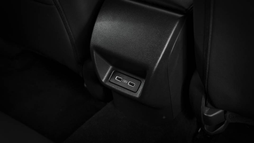 2022 Honda Civic Upcoming Version Interior 093