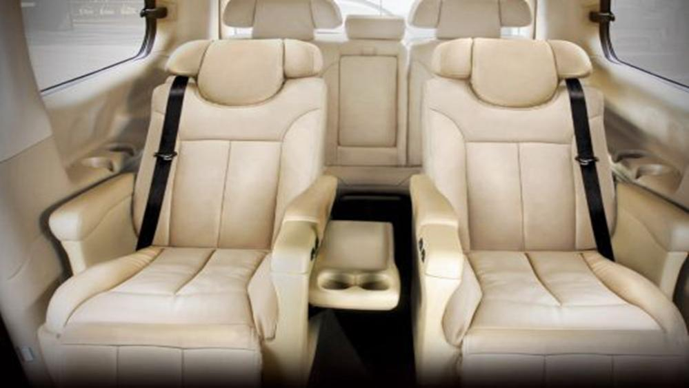 Hyundai H1 2019 Interior 007