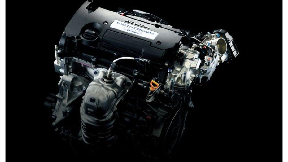 Honda Odyssey 2019 Interior 057