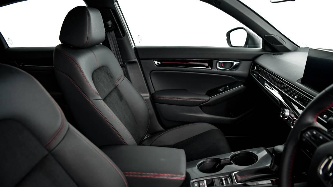 2022 Honda Civic Upcoming Version Interior 084