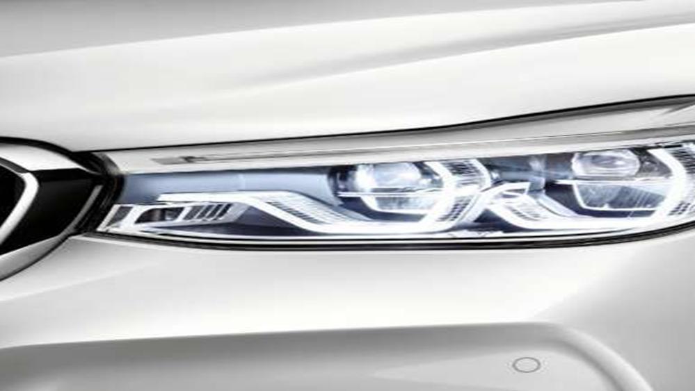 BMW 6 Series Gran Turismo 2019 Exterior 009