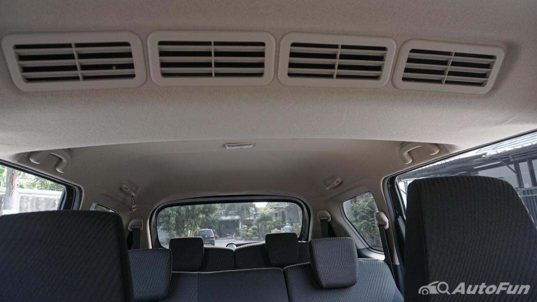 Suzuki Ertiga Sport AT Interior 070