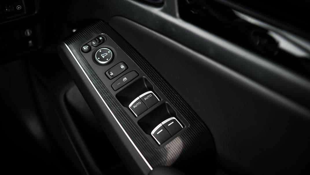2022 Honda Civic Upcoming Version Interior 078