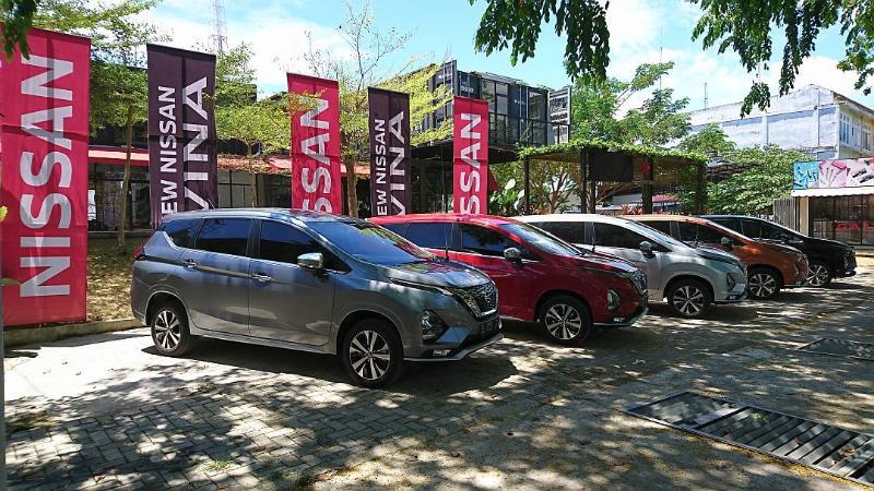Sempat Jadi Mobil Terlaris, Ini Tipe Terbaik di Nissan Livina 2020 02