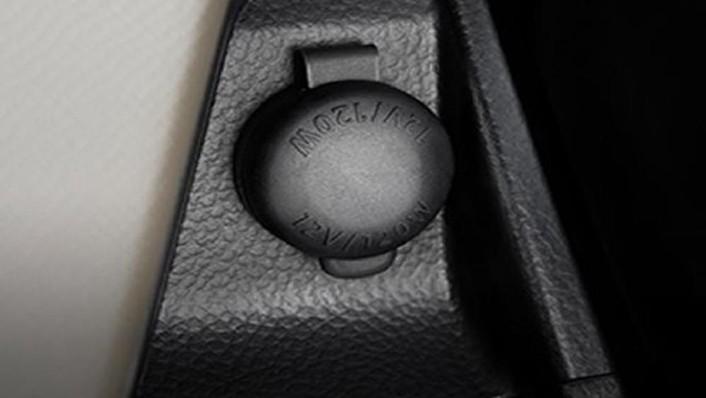 Suzuki Karimun Wagon R 2019 Interior 008