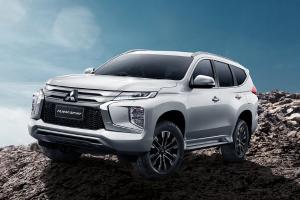 Banyak Varian Baru di Thailand, Mitsubishi Pajero Sport 2021 Siap ke Indonesia?