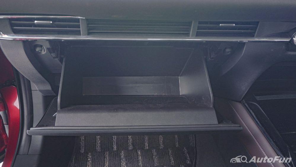 Mazda CX 30 GT Interior 040