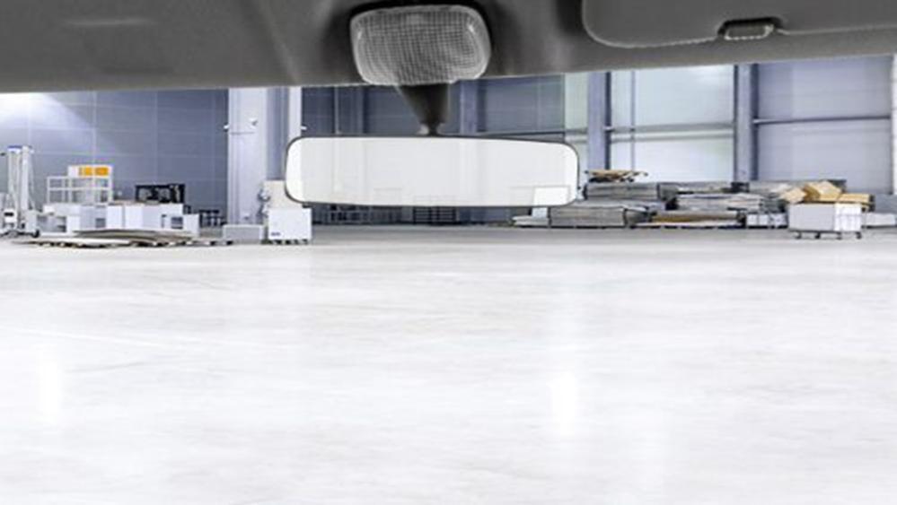 Daihatsu Gran Max PU 2019 Interior 012