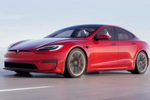 Tesla Model S dan Model X Muncul Versi Faceliftnya, Desain Setirnya Mirip Punya Pesawat