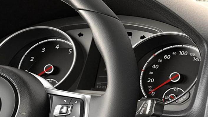 Volkswagen Scirocco 2019 Interior 003