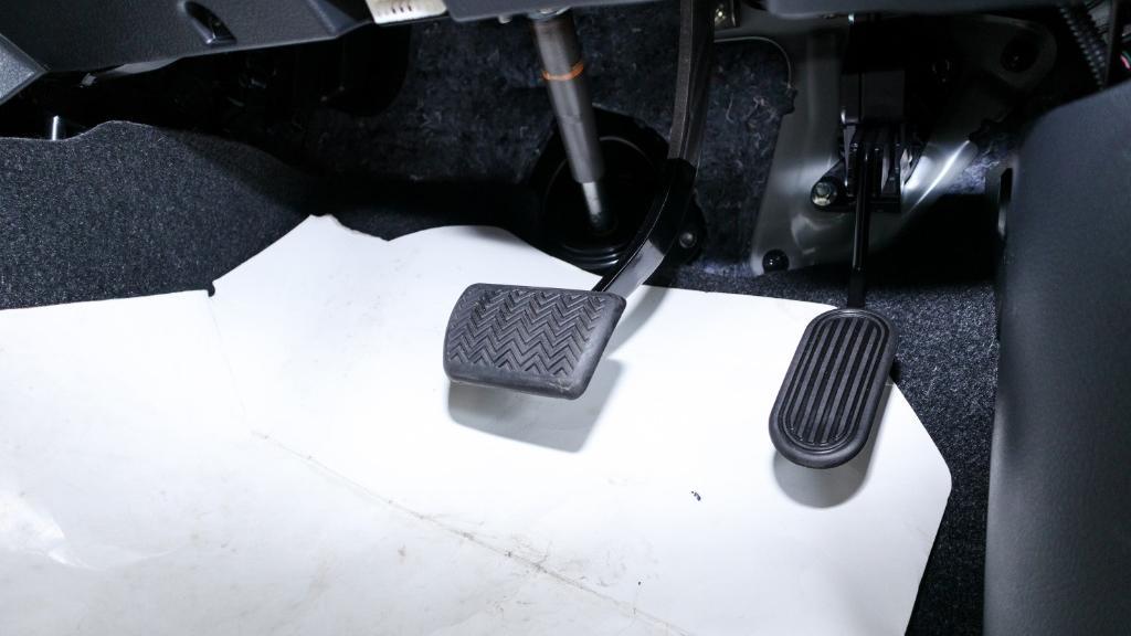 Toyota Hilux 2019 Interior 028