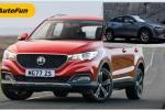 Beda Rp44 Jutaan dan Desain Mirip, MG ZS Pantas Jadi Alternatif Mazda CX-3 SPORT 1.5?