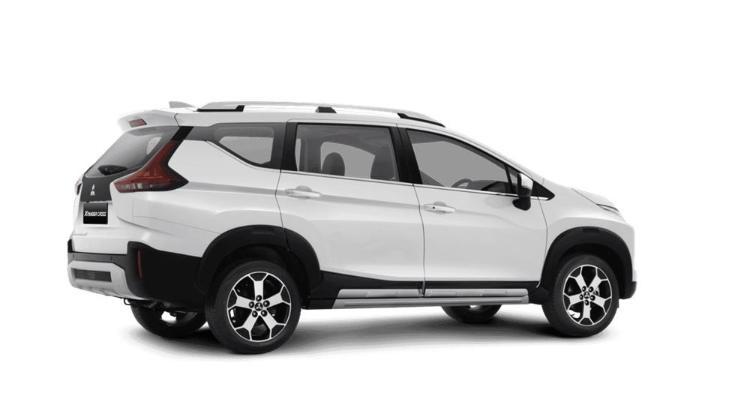 Mitsubishi Xpander Cross 2020 2021 Daftar Harga Gambar Spesi Promo Faq Review Berita Autofun