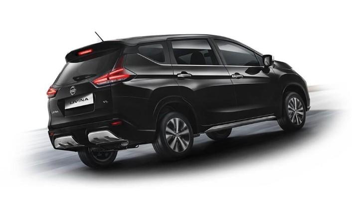 Nissan Livina 2019 Exterior 009