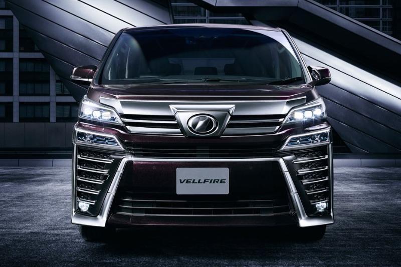 Overview Mobil: Pada 2020-2021 diluncurkan Toyota Vellfire dibanderol dengan harga mulai dari Rp1,120,000 - 1,120,000Daftar harga dan biaya cicilan mobil 02