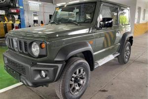 Filipina Dapat Suzuki Jimny Buatan India, Indonesia Menyusul?