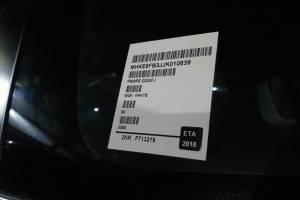 Stiker Barcode di Kaca Mobil Sebaiknya Dilepas, Bahaya Kalau Sampai Ketauan Orang Lain