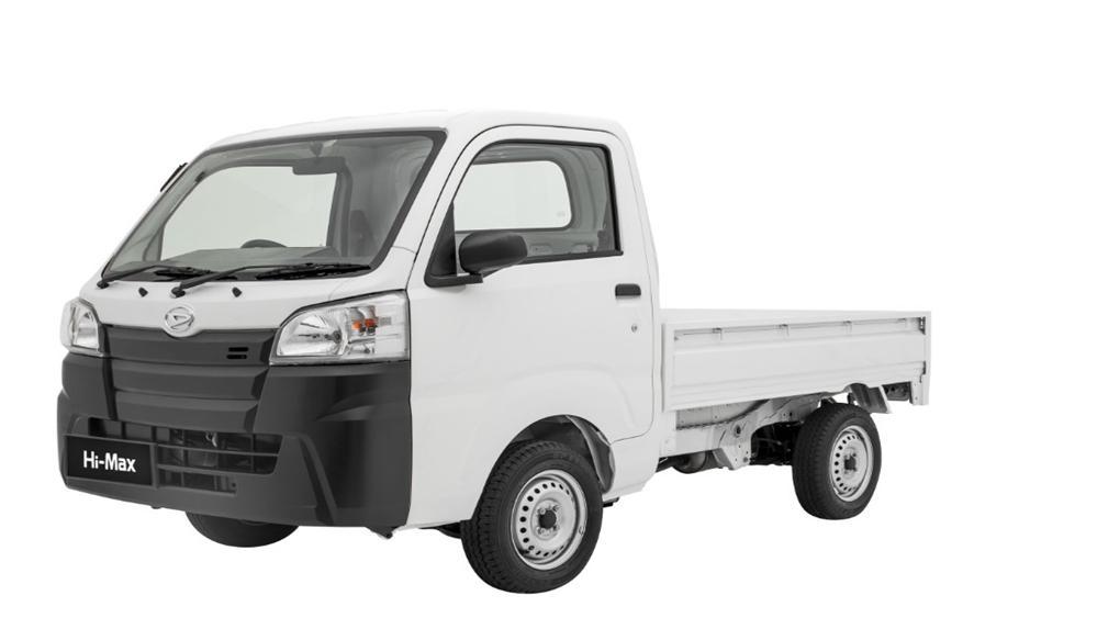 Daihatsu Hi Max 2019 Exterior 002