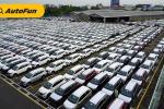 Mulai Daihatsu Ayla hingga Toyota Calya, Sudah 1,1 Juta Unit LCGC Diproduksi Pabrik Daihatsu