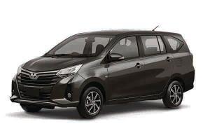 7-seater Termurah Selain Sigra, Pilih Toyota Calya 2021 Manual atau Matik?