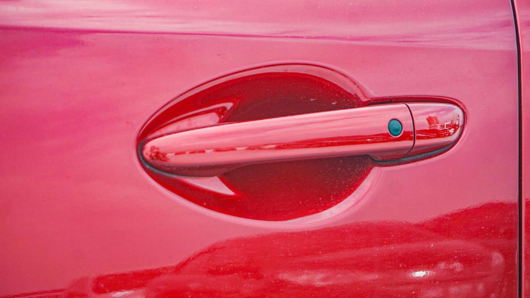 Mazda 6 Elite Estate Exterior 039