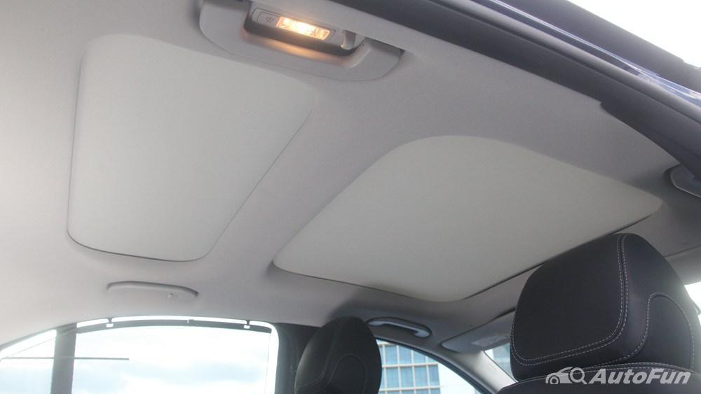 Mercedes-Benz E-Class 2019 Interior 054