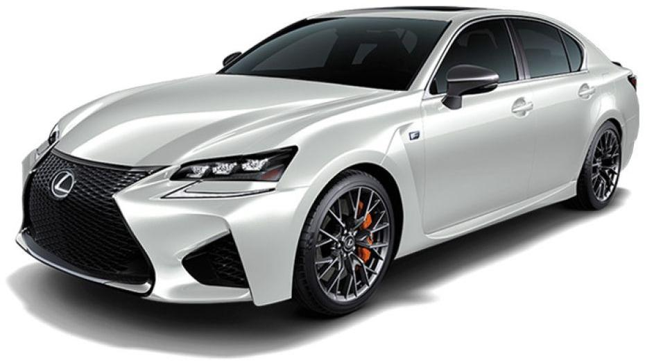 Lexus GS 2019 Others 001