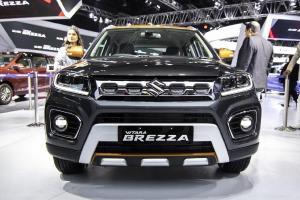 Sama-sama Belum Masuk Indonesia, Suzuki Vitara Brezza atau Honda WR-V Yang Akan Unggul?