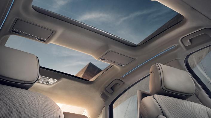 Audi A8 L 2019 Interior 004