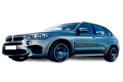 BMW X5 M 4.4L Exclusive
