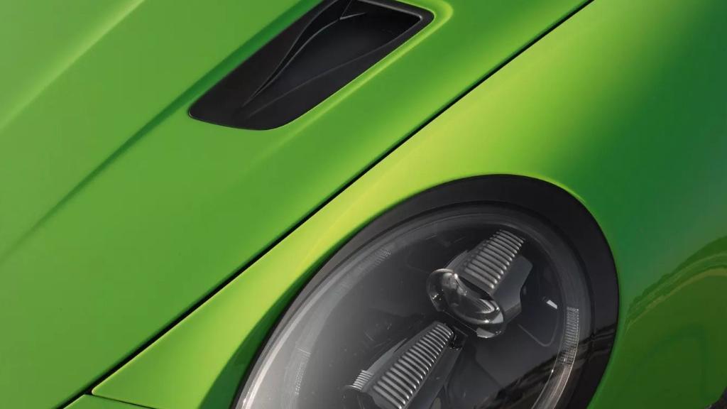 Porsche 911 2019 Exterior 019