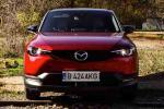 Mazda MX-30 2021, SUV Listrik Pertama Mazda yang Punya Tampilan Berbeda
