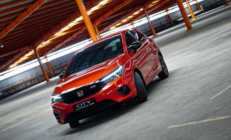 Keunggulan Honda Brio dan Honda Jazz Masih Jadi Pilihan Honda Racing Indonesia di 2021 02