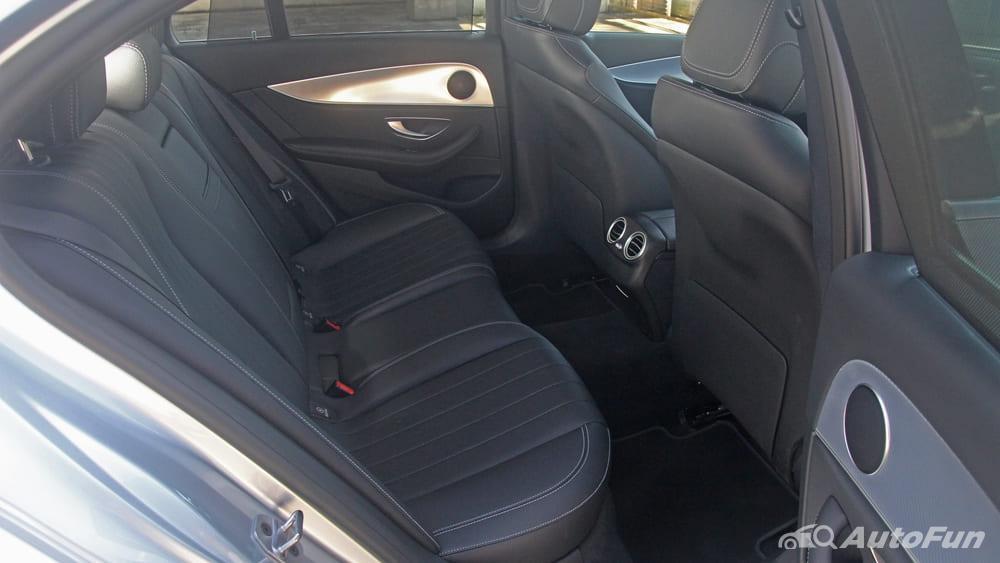 Mercedes-Benz E-Class 2019 Interior 158