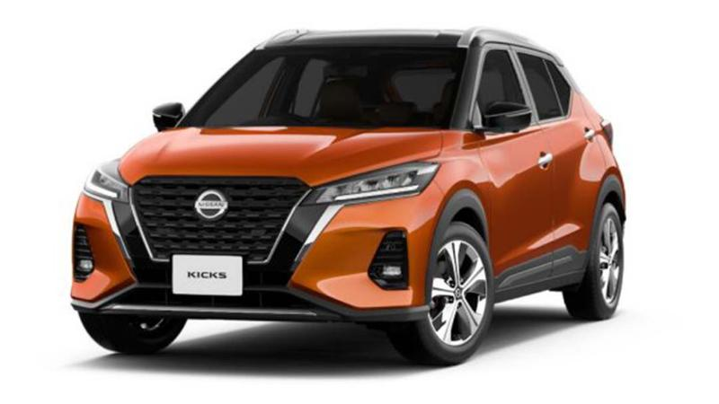 Kelebihan Nissan Kicks e-Power 2020 Bisa Mematikan Toyota Corolla Cross Hybird 2020! 02