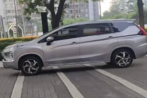 Begini Ubahan di Mitsubishi Xpander Facelift 2021, Tambah Keren Apa Biasa Aja?