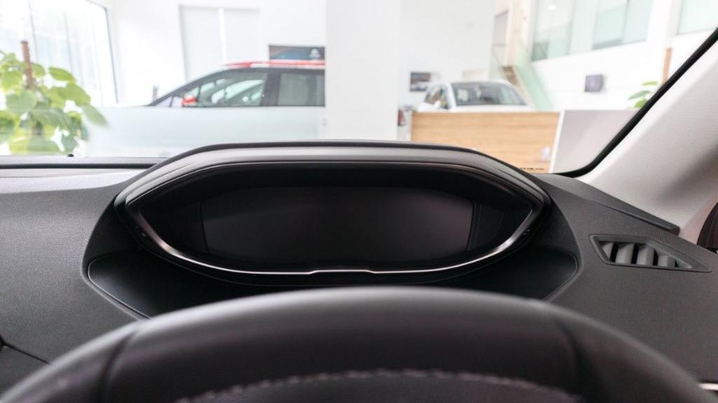 Peugeot 5008 2019 Interior 023